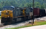 CSX 162